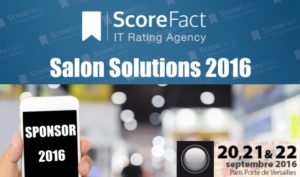 Salon Solutions ScoreFact