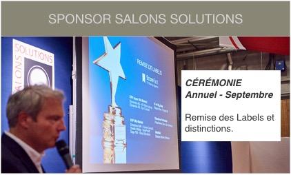 Salons Solutions 2018 ScoreFact
