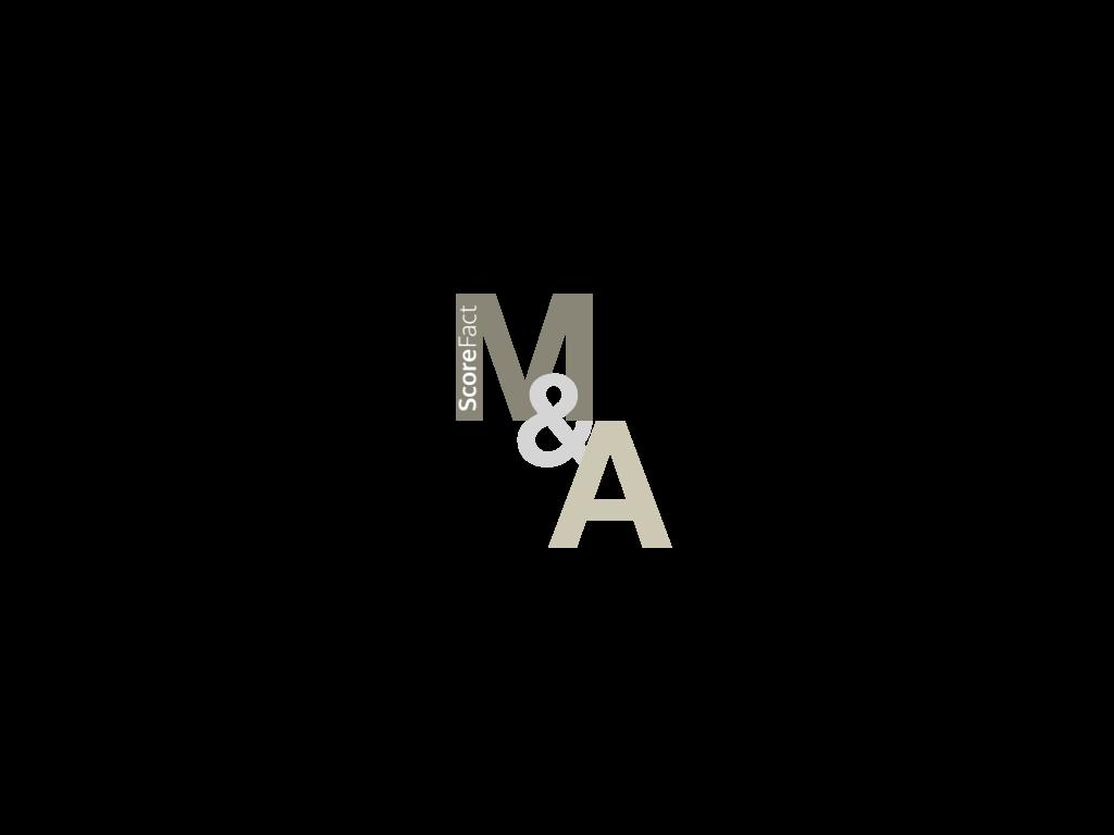 M&A  –  Fusions & Acquisitions