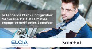 ScoreFact ISIA ELCIA 2018