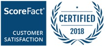 Label Certified ScoreFact