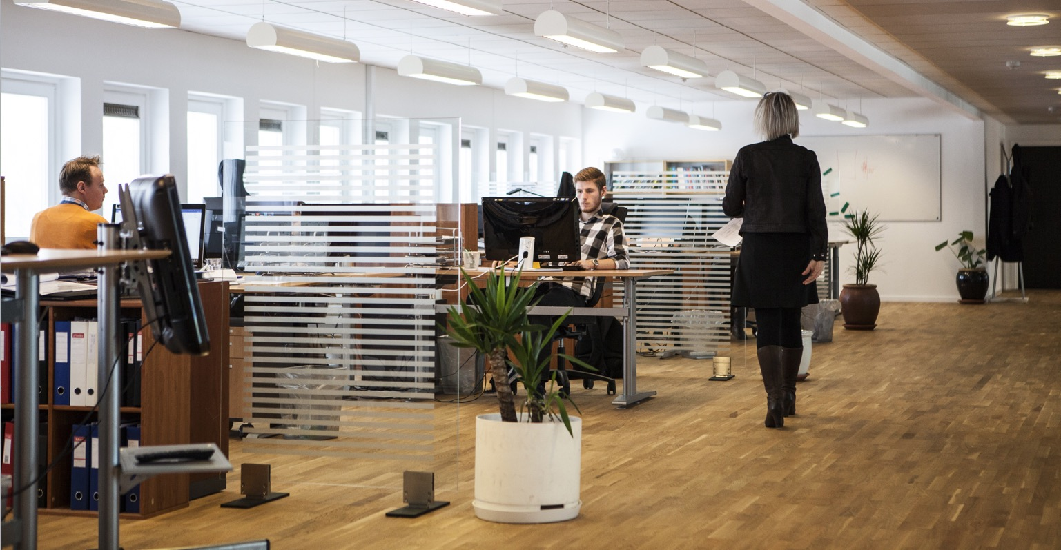 ScoreFact Office 1/2