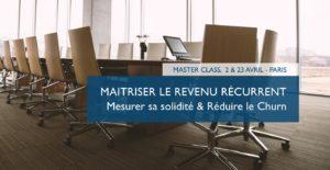 ScoreFact séminaire Maitriser le Churn