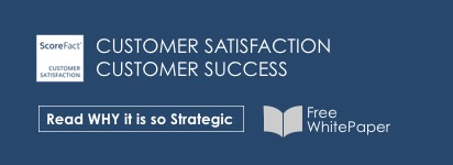 Customer Satisfaction / Success