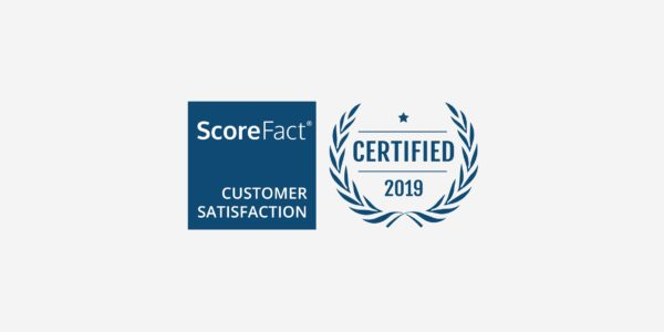Label ScoreFact, Secures customer investments in IT projects