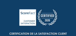 Certification ScoreFact
